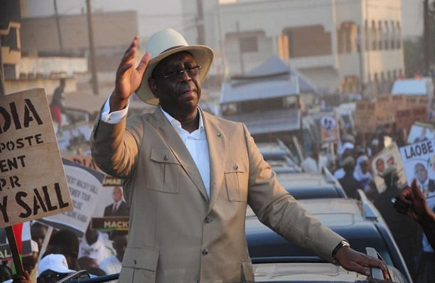 Macky Sall attendu à Kédougou ce lundi: Les défis sécuritaires et le chômage seront à l'accueil