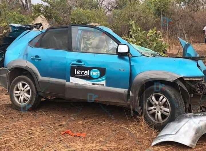 Accident mortel: Le Synpics présente ses condoléances à Leral