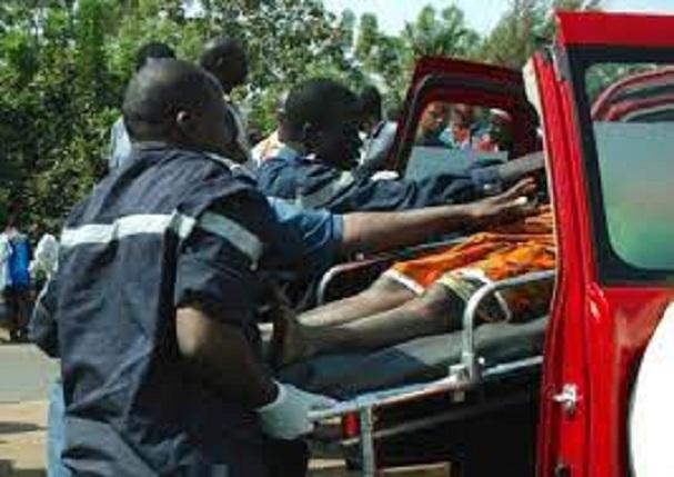 Triste nouvelle aux HLM Grand Médine: Un enterrement vire au drame familial