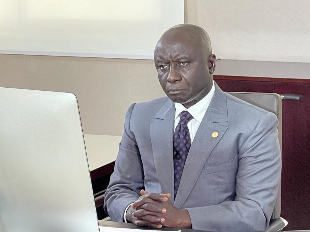 Condoléances: Idrissa Seck attristé par le décès des reporters de Leral