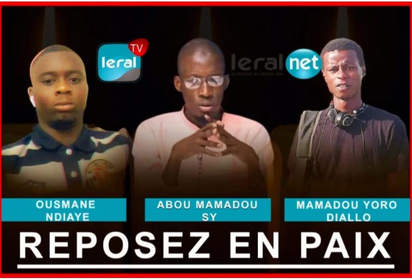 Lumières célestes pour Ousmane, Abou et Mamadou