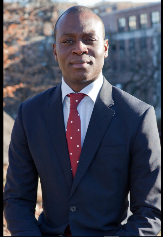 British petroleum: Massaer Cissé nommé vice-président et Directeur général pour le Sénégal