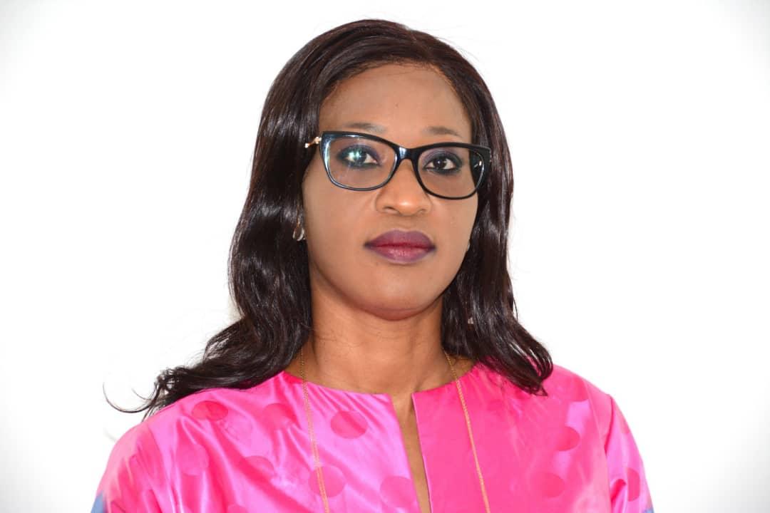 Décès des reporters de Leral par accident: Zahra Iyane Thiam présente ses condoléances