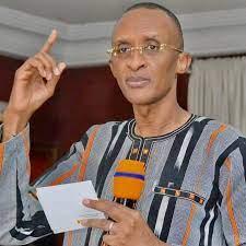 Accident des agents de Leral: Le Ministre de l'Urbanisme, Abdoulaye Saydou Sow présente ses condoléances