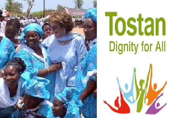 Crise Post Covid dans le Ferlo: Tostan appuie 53 localités les plus pauvres