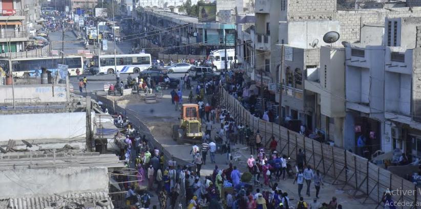 Aux origines de Keur Massar: « Bankhass », l'ancien lieu de transit devenu une grande ville