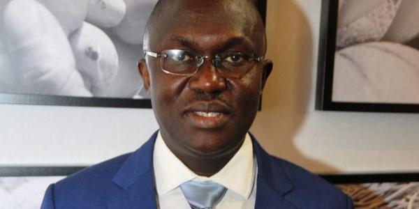Condoléances: Mamadou Ndione, DG COSEC, prie pour les braves disparus de Leral