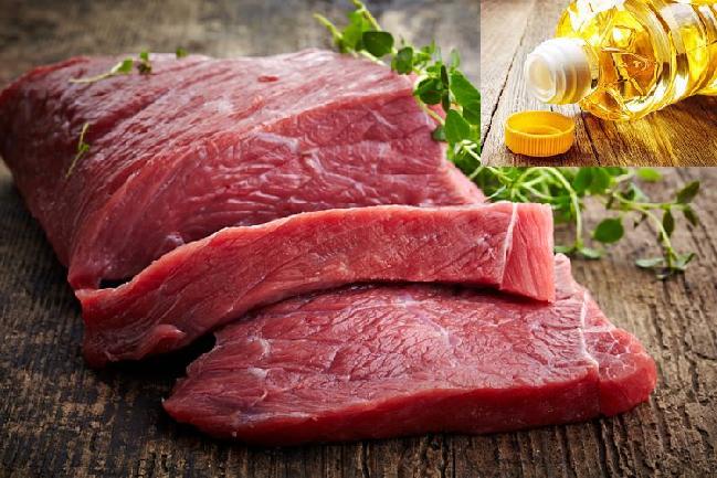 Hausse des prix de l'huile et de la viande: L'Etat affiche son impuissance