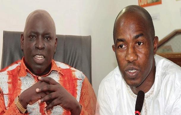 Terribles révélations de Juge Teliko sur Madiambal Diagne: «Il a été poursuivi pour escroquerie lorsqu'il était greffier et de viol sur mineure»