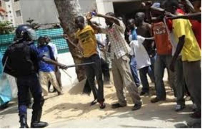 Litige foncier à Dougar: Le combat porté par les activistes