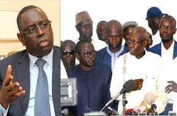 Amadou Sall, président de ''Taxawu Sama Gox'': «L'opposition craint une razzia de Benno et confond tournée économique et campagne électorale»
