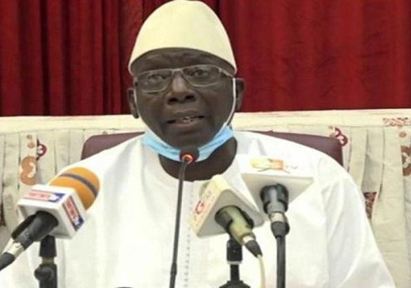 Intégration des marchands ambulants à la Chambre de Commerce: Le président Abdoulaye Sow adoubé par le secteur informel