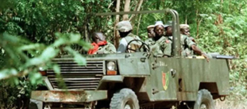 Opérations de l'armée en Casamance: Le MFDC appelle au calme