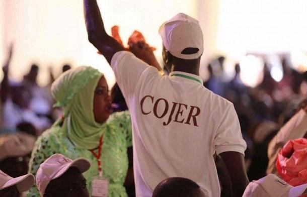 Candidature à la mairie de Ndiarème Limamoulaye: La COJER conteste l'investiture de Baïdy Sèye