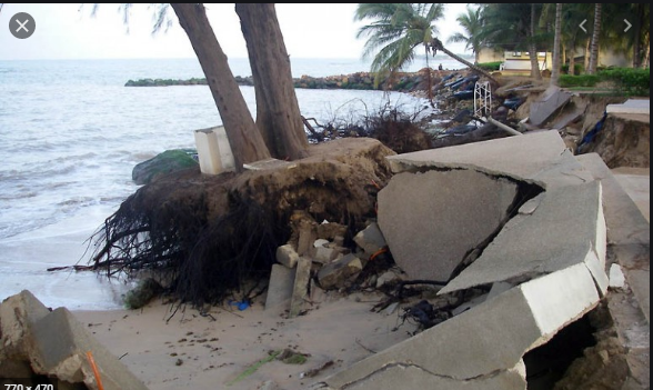 Lutte contre l'érosion côtière: Macky Sall demande l'accélération de la stratégie nationale