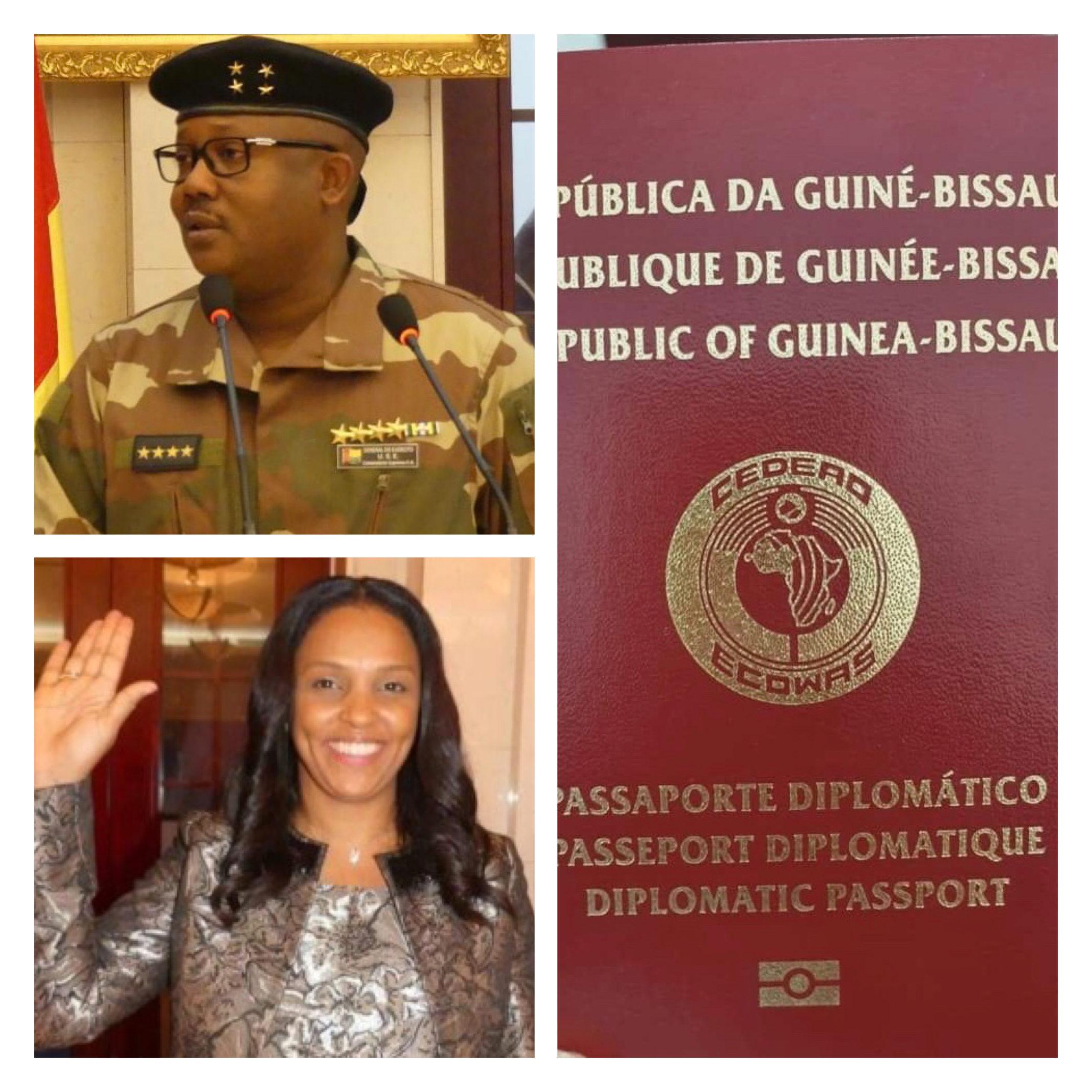 Guinée-Bissau: Trafic de passeports diplomatiques, des prix entre 35 et 150 millions de francs Cfa