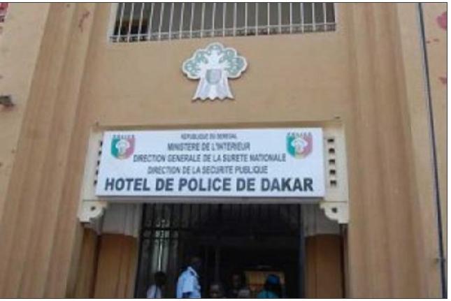 Mort d'Abdou Faye au Commissariat central de Dakar: L'autopsie confirme la thèse du suicide