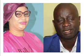 Affaire Diop Iseg contre son épouse Aïssatou Seydi: Un règlement de comptes à la barre du Tribunal
