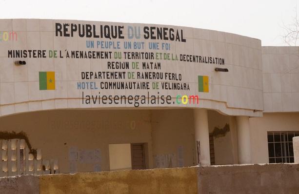 Vélingara: Le président du Conseil départemental ne va pas rempiler, Ibrahima Barry veut la mairie