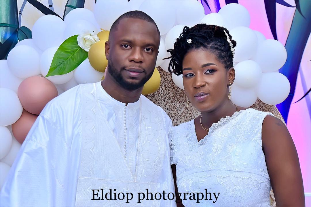 Carnet blanc : Amina Diop, fille de la célèbre Collé Ardo Sow, dit Oui à Adama Bèye, patron de AB Corporation.