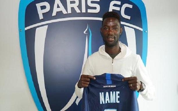Meilleurs joueurs du PSG: Le Sénégalais Moustapha Name parmi les nominés