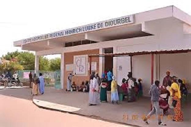 L'hôpital de Diourbel guéri d'un mal: Heinrich Lübke doté d'un incinérateur de déchets médicaux