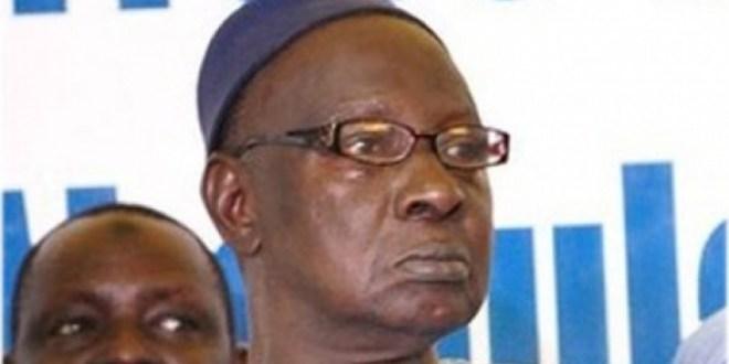 Nécrologie: Le Parti démocratique sénégalais en deuil, Abdoulaye Faye n'est plus