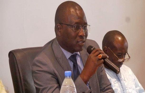 Le Directeur des Transports routiers dévoile ses ambitions: Cheikh Omar Gaye, candidat à la mairie de Dagana