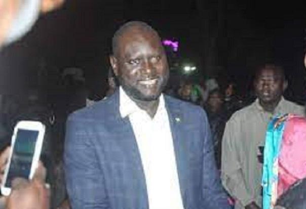 En route vers un nouveau mandat: La candidature du maire de Mbao, Abdoulaye Pouye, validée