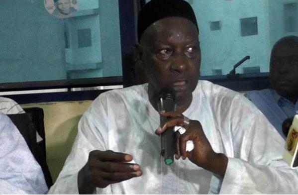 Décès de Abdoulaye Faye, un des fondateurs du PDS