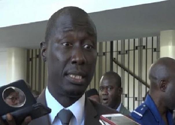 Augmentation de l'avance Tabaski: Dame Mbodj, syndicaliste, tempère les ardeurs, « il n'y a pas à se glorifier »