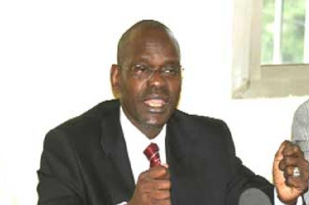 Cheikh Diop, SG de la Cnts-Fc: «…Une cascade de licenciements pour motif économique, notée après la fin de la loi d'habilitation»