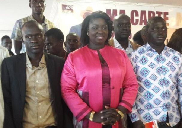 Elections locales de 2022: Marième Thiam Babou en piste pour la mairie de Fimela