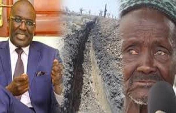 Différend foncier opposant son voisin à la Sedima: Djilakh accuse Seydi Gassama et Birahime Seck de financer Ndengler