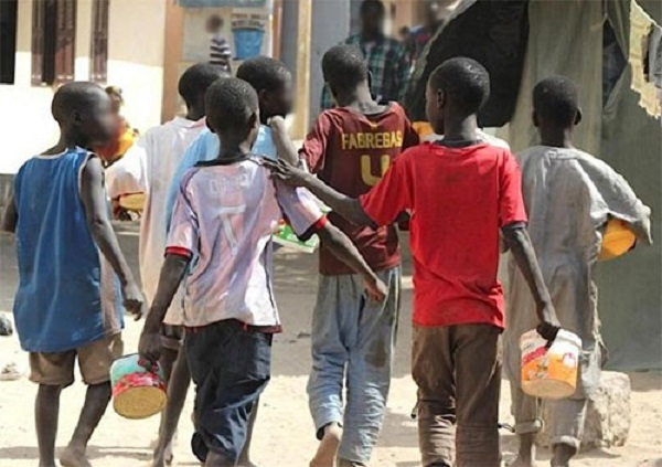 Lutte contre la mendicité des enfants: L'approche communautaire préconisée