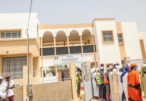 Fonds destinés à la modernisation des daaras : Plus de 10 milliards francs injectés dans 7 régions