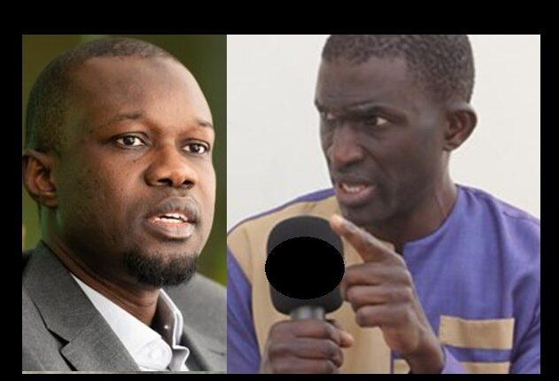 """Ansoumana Dione: """"Ousmane Sonko a un gros problème avec la paix"""""""