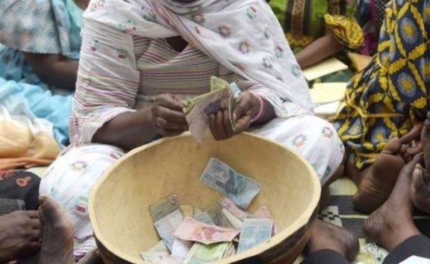 Trou dans une tontine: La gérante simule un kidnapping, s'enfuit en Gambie...avec l'argent !