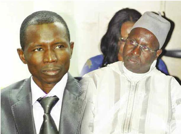 Orkadiéré - Tentative de sabotage à l'accueil du Président Macky Sall: Sékou Dia indexe Abdou Karim Sall