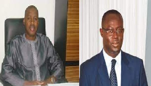 Assemblée générale et renouvellement de la FSF: Les élections fixées au 7 août, vers un duel Mady Touré vs Me Augustin Senghor