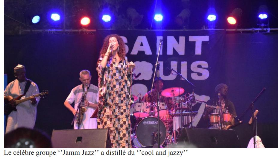 29e édition du festival international Saint-Louis Jazz: Un signe d'ouverture de la destination Sénégal