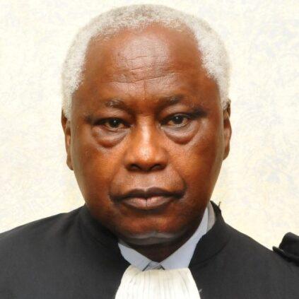 Nécrologie: Me Ely Ousmane Sarr n'est plus