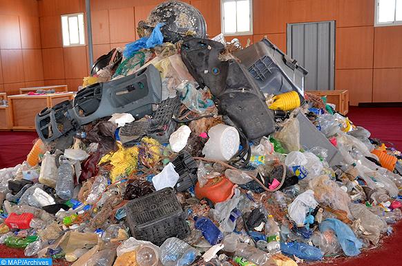 Gestion intégrée et de l'économie des déchets solides au Sénégal: Plus de 206 milliards FCfa pour 138 communes de 6 régions