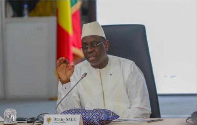 Matam: Macky Sall insiste sur le programme d'investissements prioritaires de la région