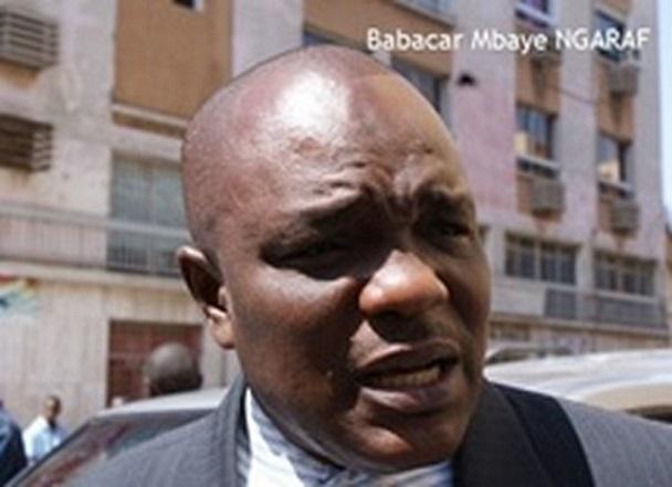 Inondations, universités, foncier… : Babacar Mbaye Ngaraf réclame une tournée sociale du Président Sall