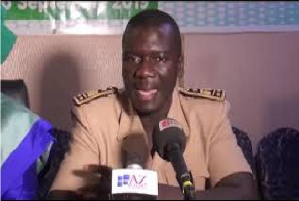 Absence récurrente aux réunions publiques: L'adjoint au gouverneur tance les maires de Diourbel