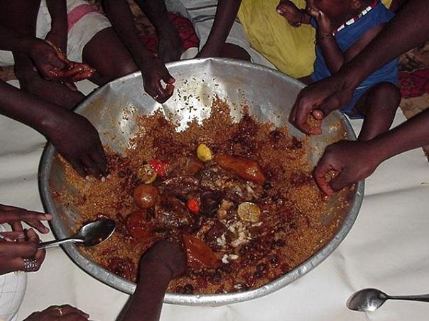 Diagnostic et analyse de la situation de l'alimentation au Sénégal: Le mal persiste dans le bol