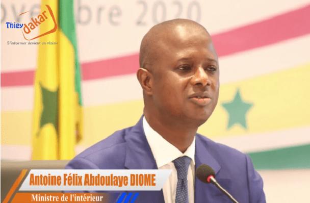 Décédé, un adjoint au sous-préfet nommé… : Antoine Félix Diome se rattrape et rectifie sa bourde