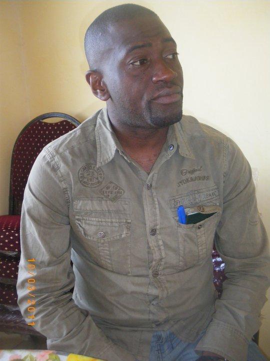 Nécrologie: Fabrice Nguema endeuillé, il a perdu sa fille aînée