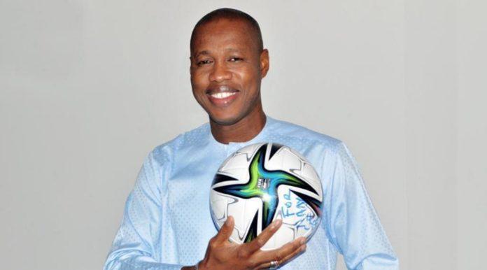 Présidence de la Fsf: Mady Touré s'engage pour un renouveau du foot sénégalais